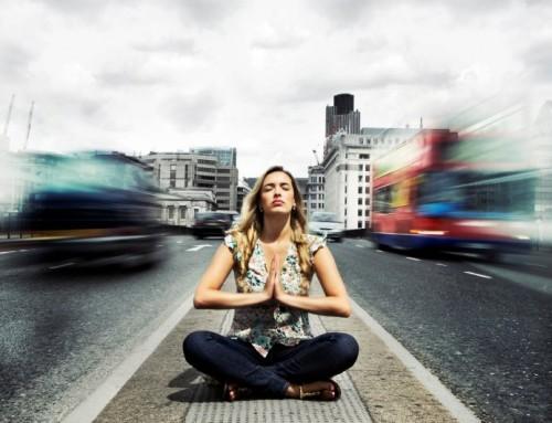 Mediteren in de kerk: nieuwe trend?